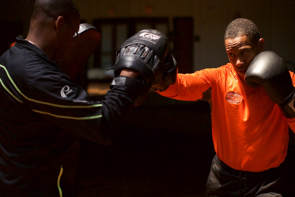 Photo of ISCA Boxing